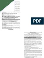 DOOM Survival Guide 2.0 - A4 booklet