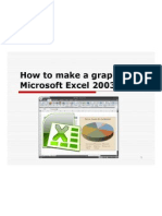 Elmer_Ortiz_How to make a graph in Microsoft Excel