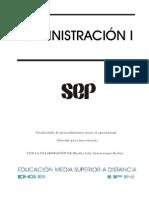 Administración I_proce
