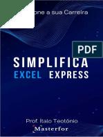 Ebook 04 - Apresentação de Informações e Dashboards