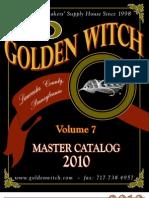 Golden Witch