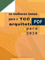 EBOOK-TEMAS- TCC 2020
