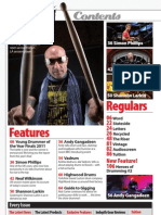 Drummer Magazine Issue 90