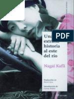 Kafu Nagai - Una Extraña Historia Al Este Del Rio