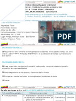 P.A. 3er Lapso 2017- 2018 Francisco.