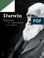 Darwin - Impactos no conhecimento e na cultura