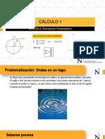 Ppt 04 Derivación Paramétrica