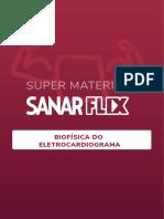 SanarFlix - Bioeletrogênese
