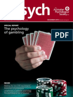 The-psychology-of-gambilng