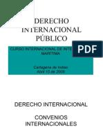2Generalidades del DERECHO INTERNACIONAL