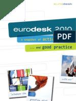 Eurodesk 2010 - a snapshot of activities and good practice
