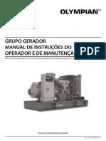 Manual Operação Olympian 2021