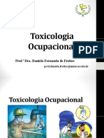 SLIDE 5-TOXICOLOGIA OCUPACIONAL