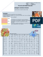 Tercera actividad-petogeno-sistemainmune