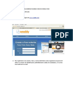 manual usuario pagina web weebly