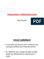 ciclo cardíaco