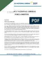 Motiune Pnl Ludovic Orban_2021