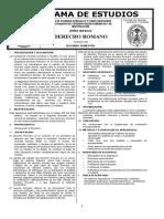 208 Derecho Romano (1)