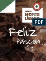Revista Nosso Clube Nº 15