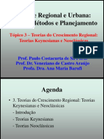 Analise Regional Urbana Tópico 3