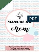Manual Do Enem