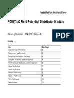 1734-FPD serie B