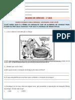 030420160525 Atividades de Ciencias 5ordm Ano PDF