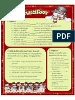 Kostenlose Arbeitsblätter Von DaF-Lehrer Für DaF-Lehrer (x16059)