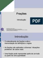 Fracoes