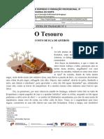 FICHA DE TRABALHO Nº4 _Conto O TESOURO