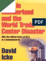 Alice No País Das Maravilhas e o Desastre Do World Trade Center