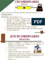 09 Presentacion Proceso Civil