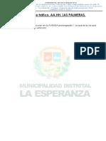 5. ESTUDIO DE TRAFICO