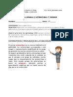 7°-Basico-Lengua-y-Literatura-Guia-N°26-Prof.-Patricia-Quintrequeo