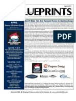 Asheville Home Builders Association April Newsletter