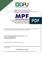 recomendacao_CFM_aborto_legal_telemedicina (DPU-DF e MP-MG contra 2021)