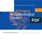 Atlas of Staging in Gynecological Cancer