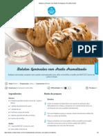 Batatas Laminadas com Azeite Aromatizado _ Receitas Nestlé