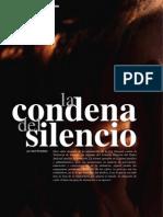 La Condena Del Silencio - Reportaje sobre violencia de género - Marzo 2011