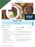 Feijoada Prática _ Receitas Nestlé
