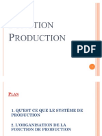 system de production