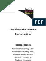 DSA-Themenuebersicht_2010