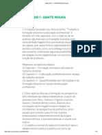 SIMULADO 1 - DANTE MOURA Survey