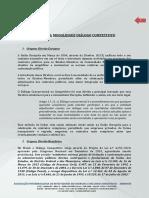 Diálogo Competitivo - Lei das Licitações
