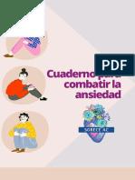 Cuaderno Para Combatir La Ansiedad SORECE.pdf · Versión 1