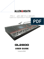 GL2800 User Guide