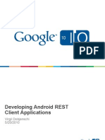 android-developing-RESTful-android-apps