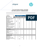 Ficha 3_Analisis fortalezas y debilidades_Tema 15 X