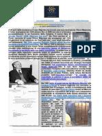 LA STORIA IN BREVE CASO MAJORANA PELIZZA( agg. 07.12..2020)