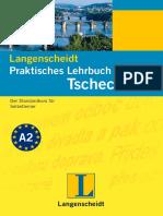 12 Langenscheidt Praktischer Lehrbuch Tschechisch (2007)